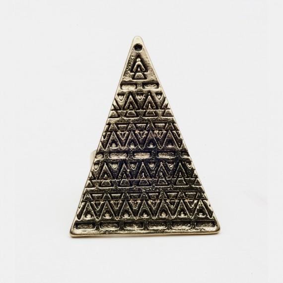 Cleopatra ring guld