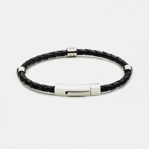 Paris armband svart