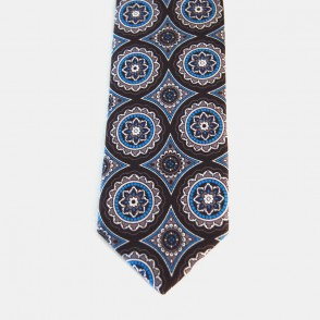 Båstad slips svart