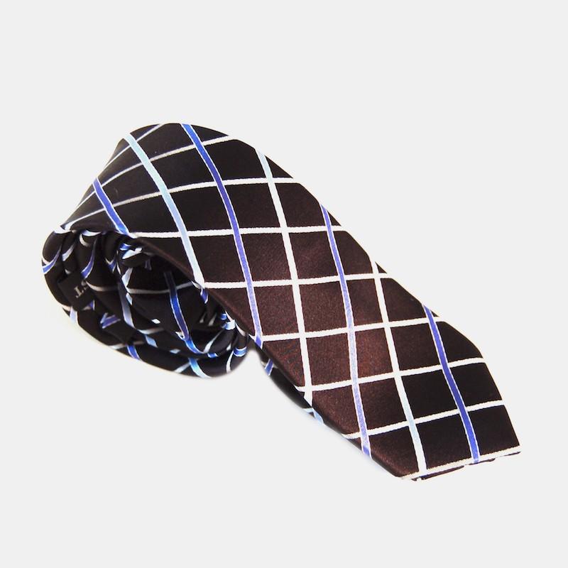 Hässleholm slips svart