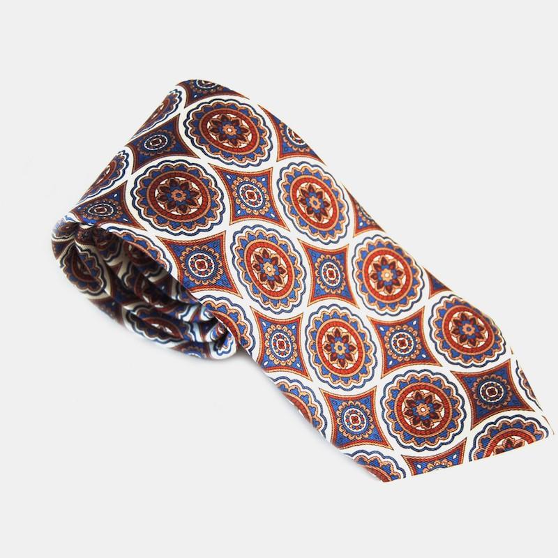 Båstad slips brun