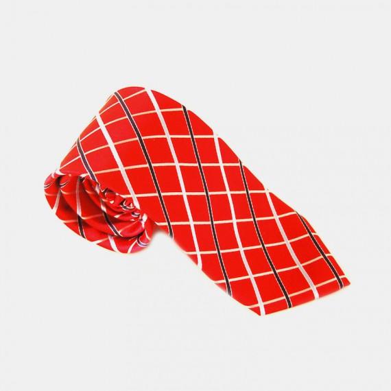 Hässleholm slips röd