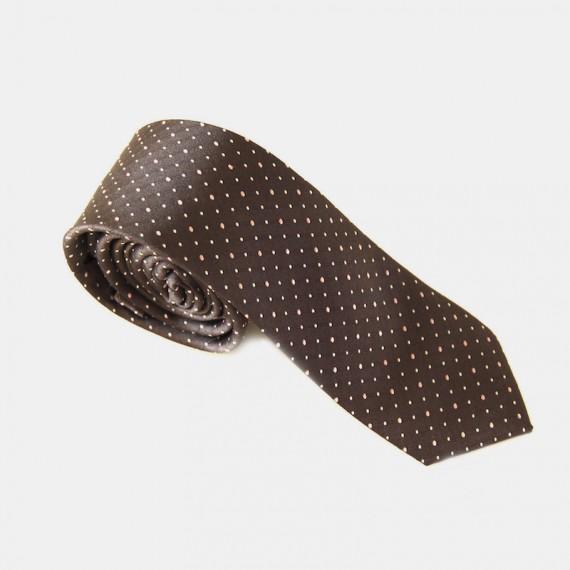 Karlskrona slips grå