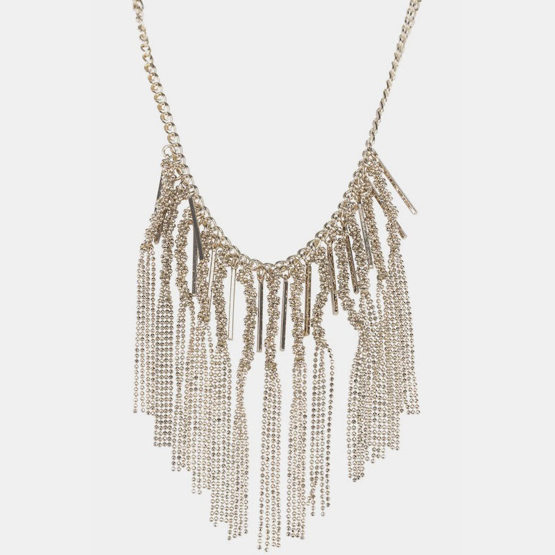 Badalona Halsband Guld