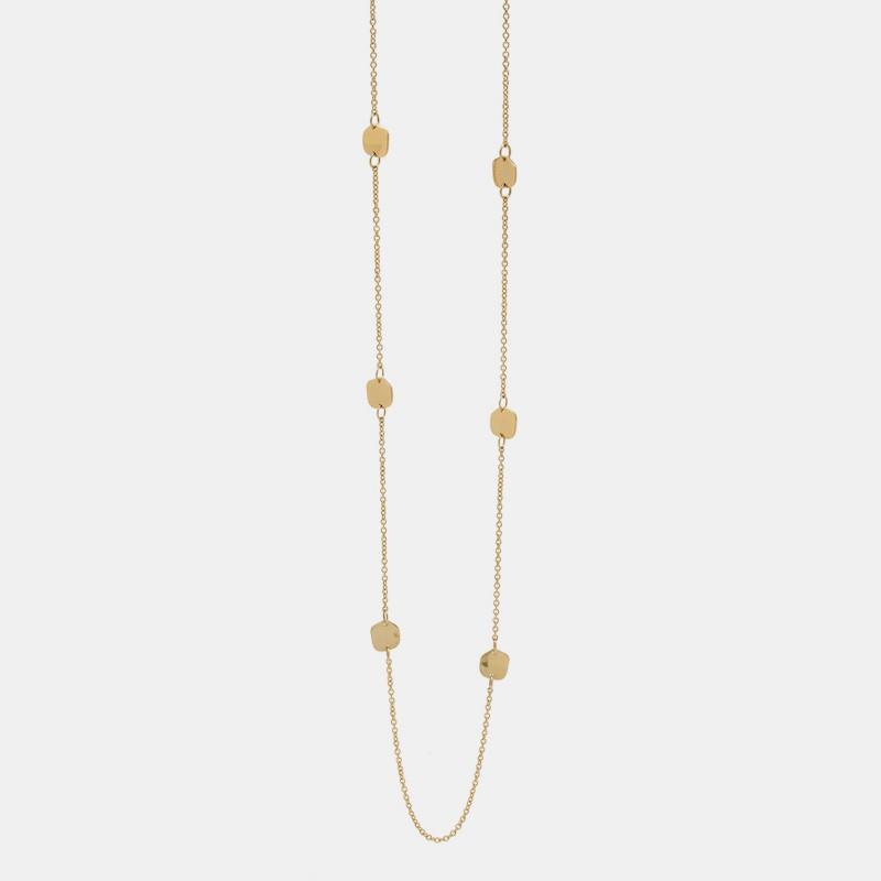 Coria del Rio Halsband Guld