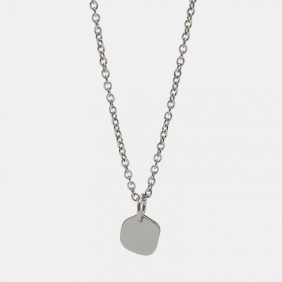 Corvera Halsband Stål