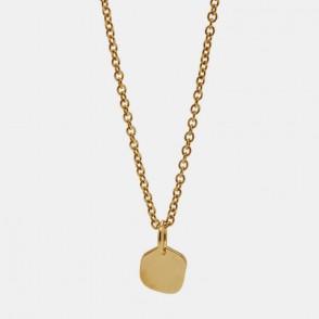 Corvera Halsband Guld