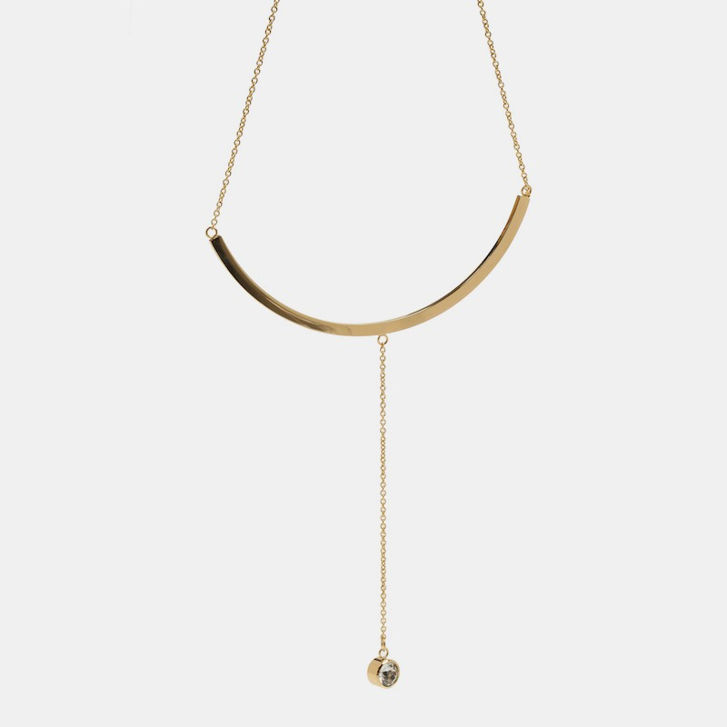 Carballo Halsband Guld