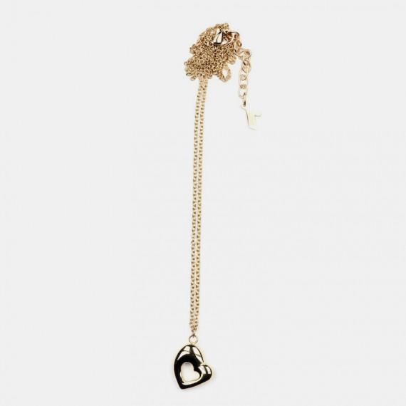 Camree Halsband Guld