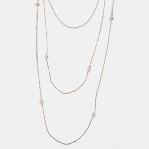 Delicias Halsband Brons