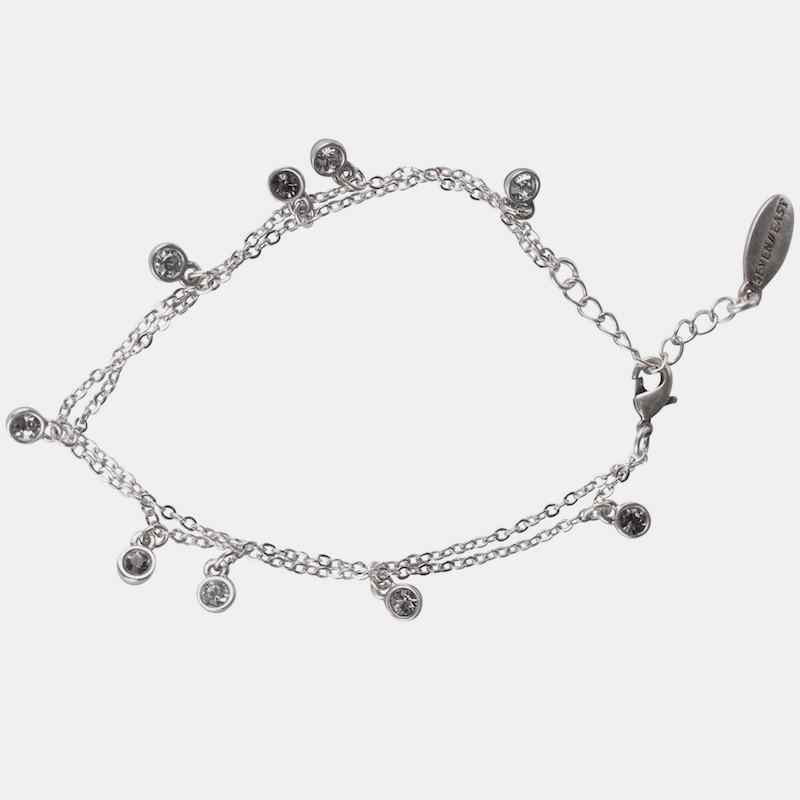 El Campello Armband Silver