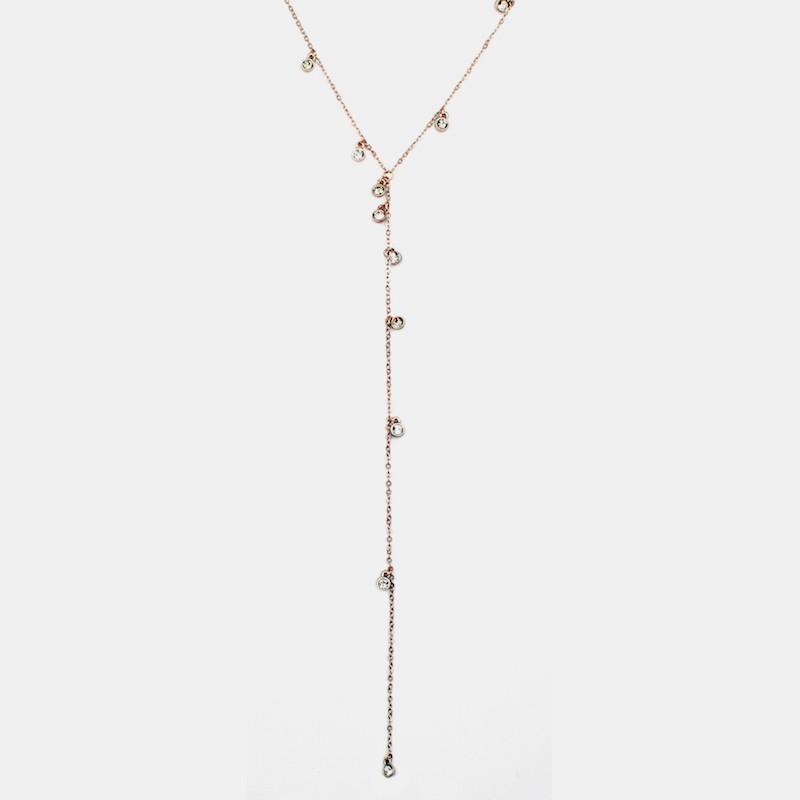El Campello Halsband Brons