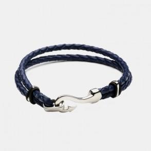 Rio Pacuare Armband Blå