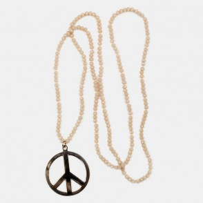 Buenos Aires Halsband Sand