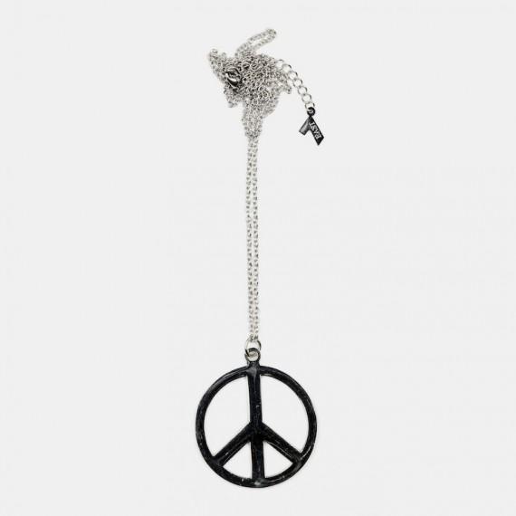 La Paz Halsband 70cm Stål