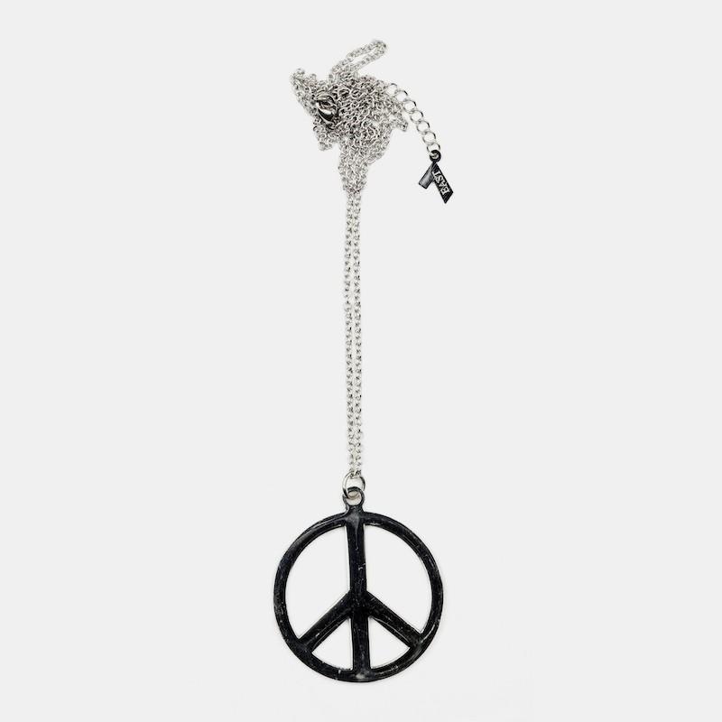 La Paz Halsband Stål