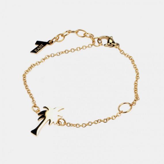 Mumbai Armband Guld