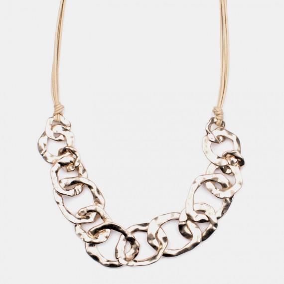 Jabalpur Halsband Brons