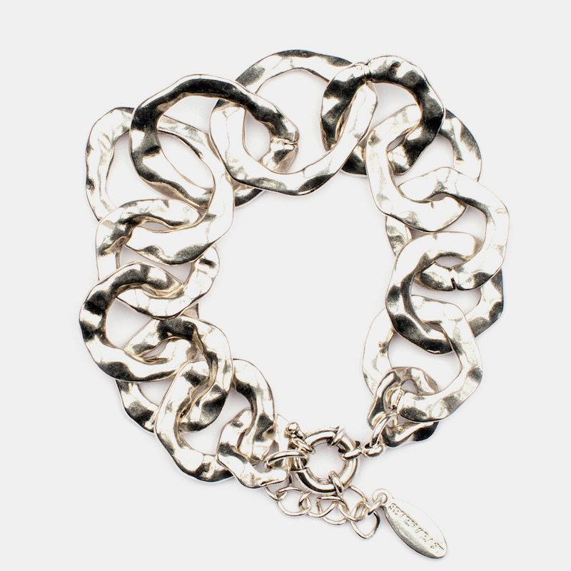 Jabalpur Armband Silver