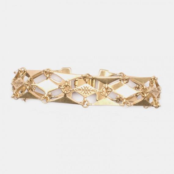 Panaji Armband Guld