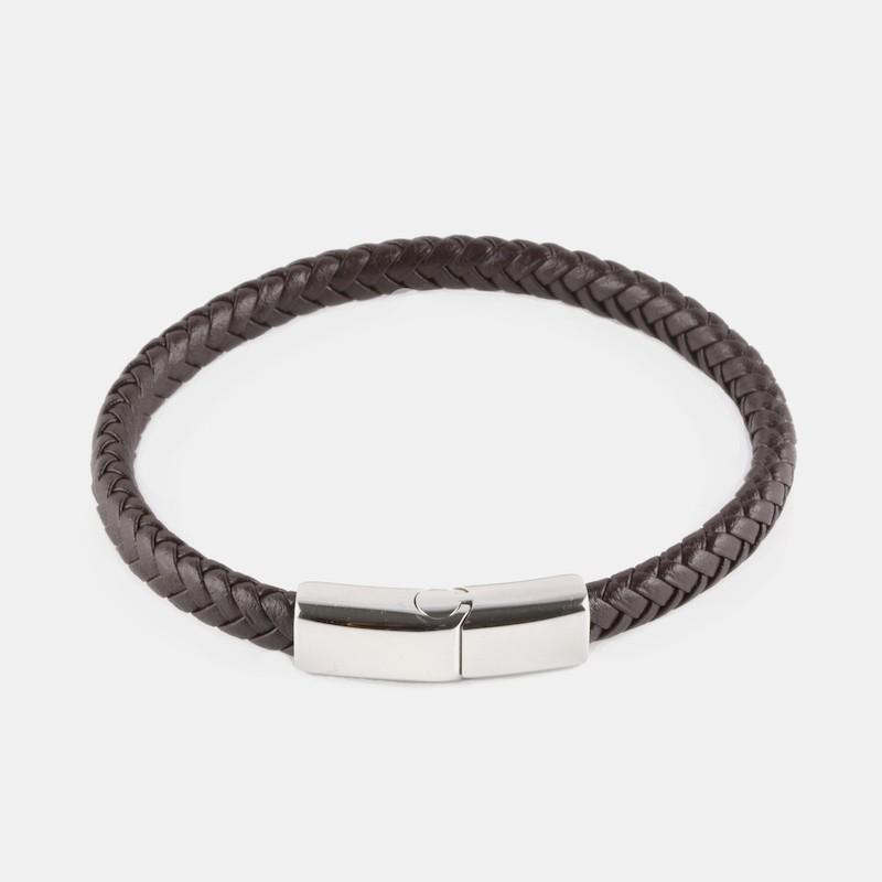 Losal Armband Brun