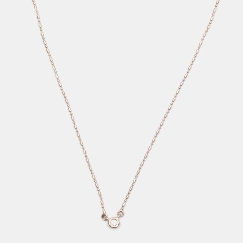 Tiny Halsband Bronze