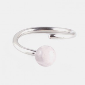 The Stone - Ring Stål