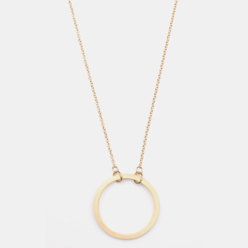 Cieza Halsband Guld