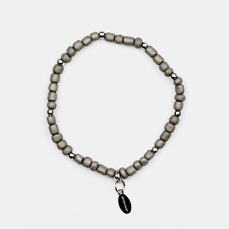 Per armband grå
