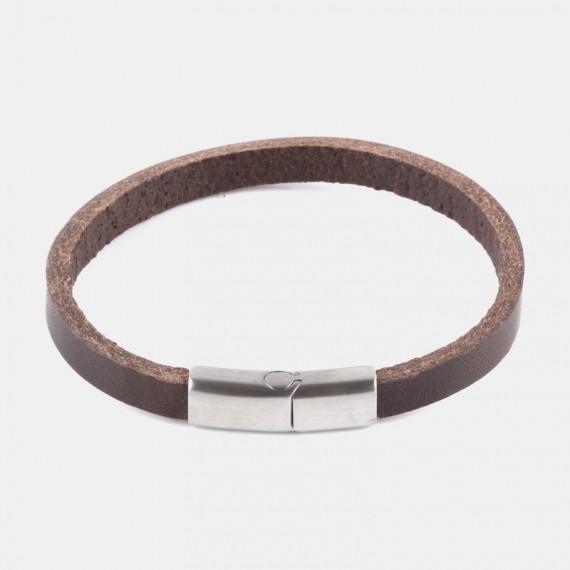 Western Cape Armband Brun