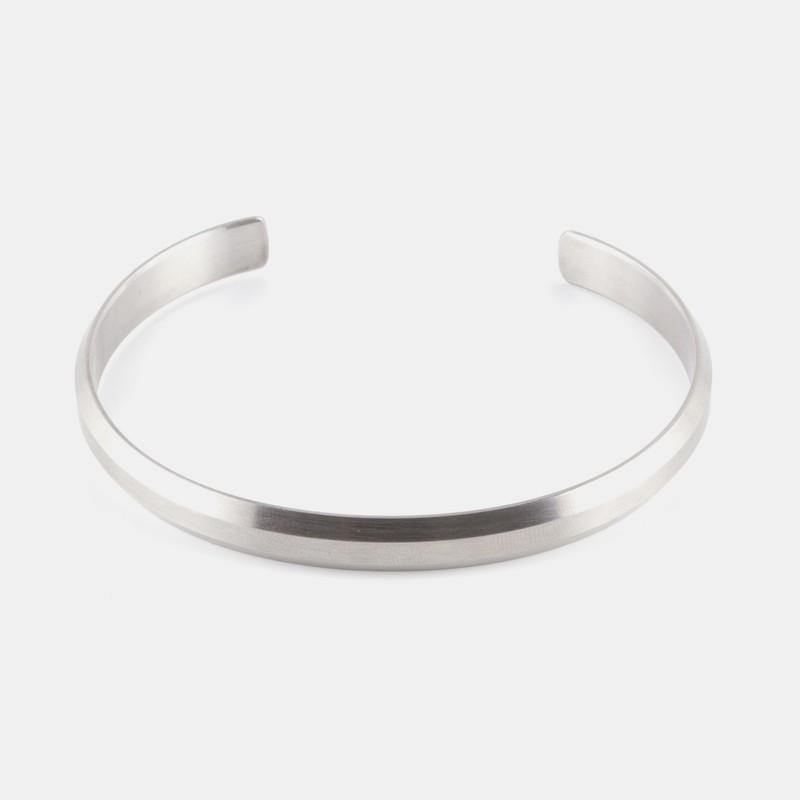 Drakensberg Armband Stål