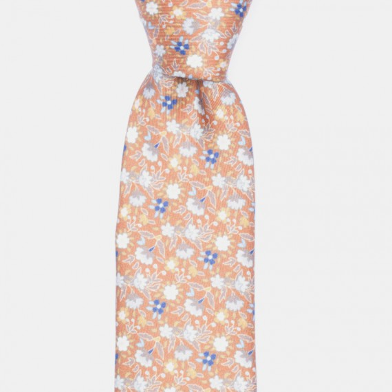 Sölvesborg slips orange