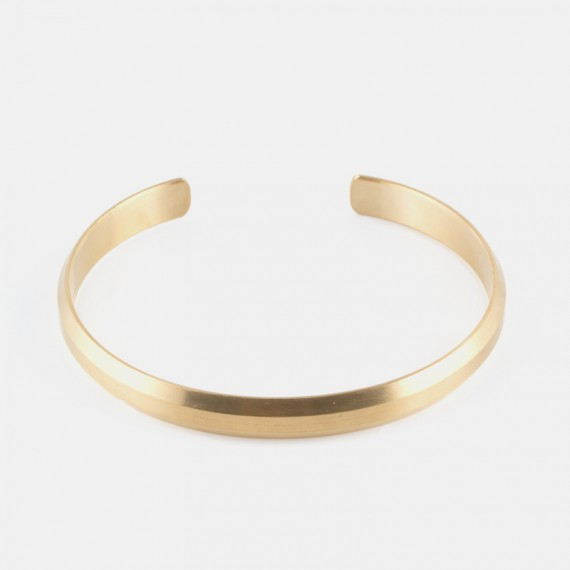 Edgy Armband Guld