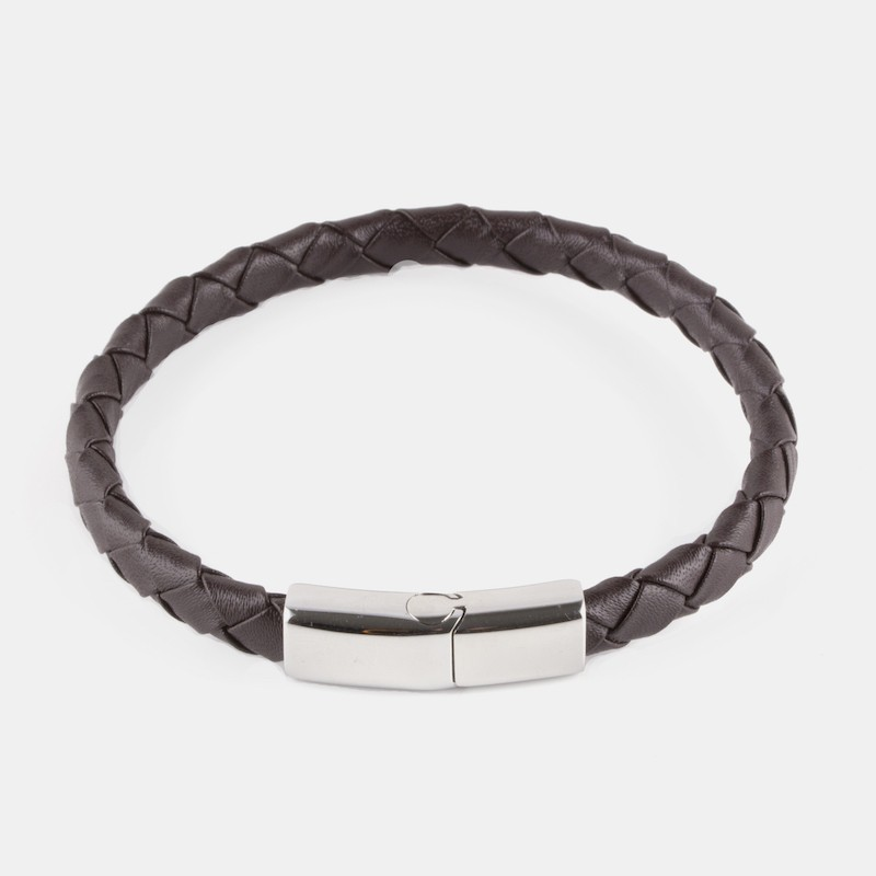 South Africa Armband Brun