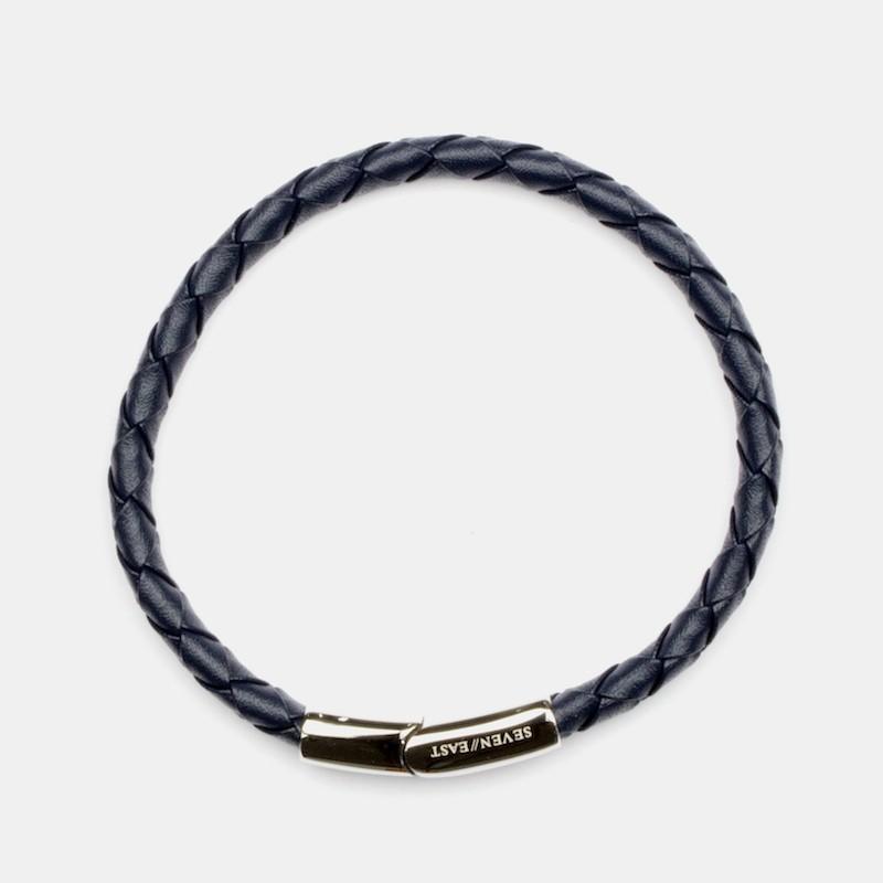 South Africa Armband Blå