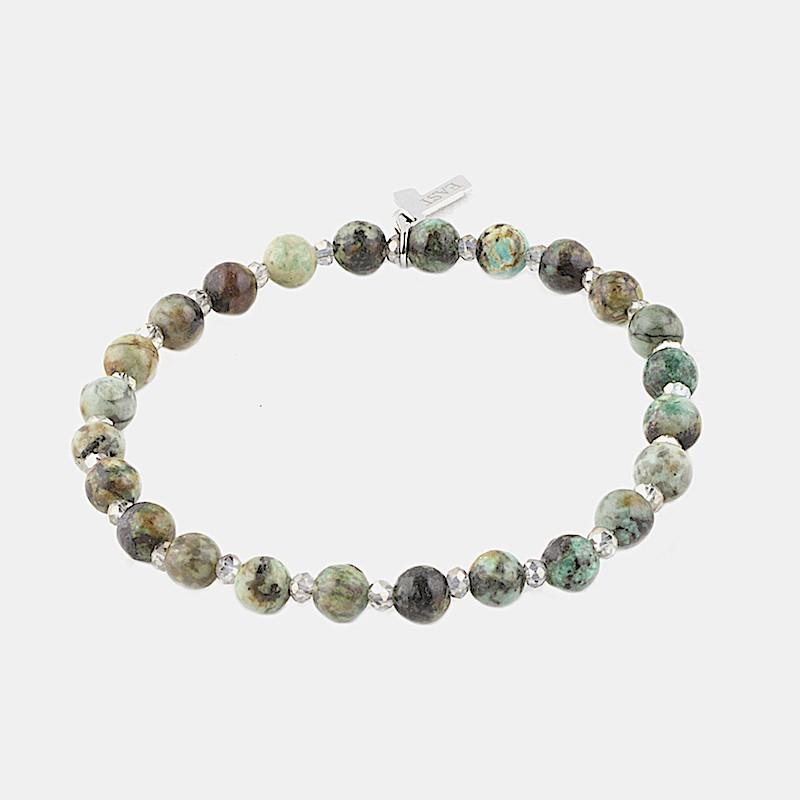 Yama Armband Grön
