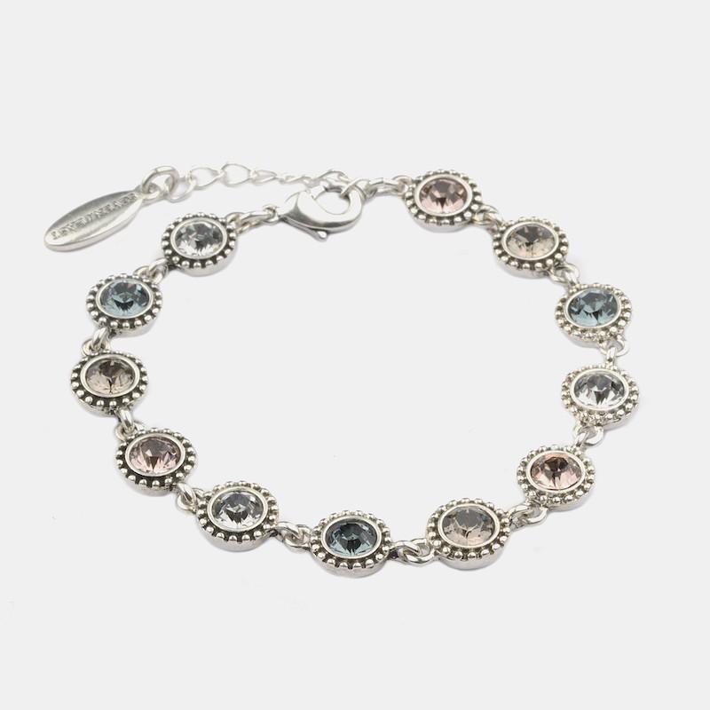 Gala Armband Silver