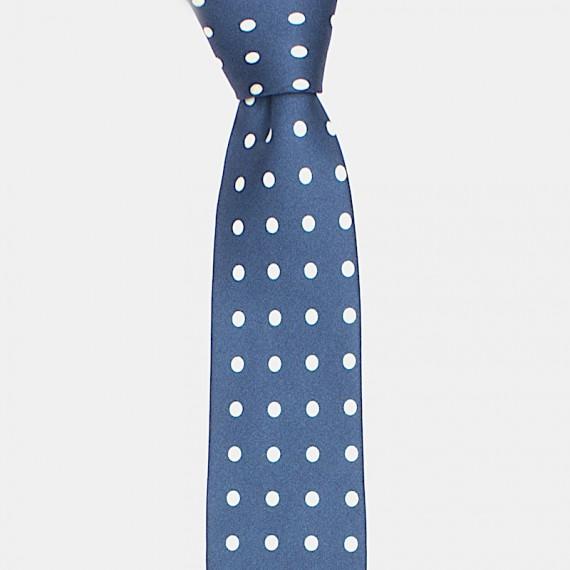Falun slips blå