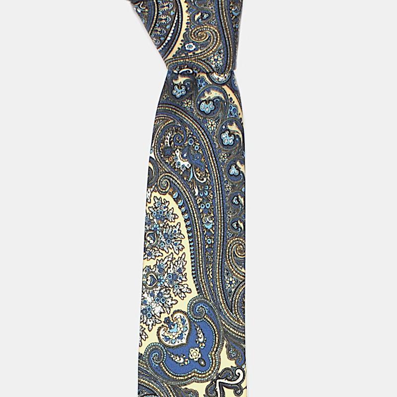 Kungsbacka slips gul