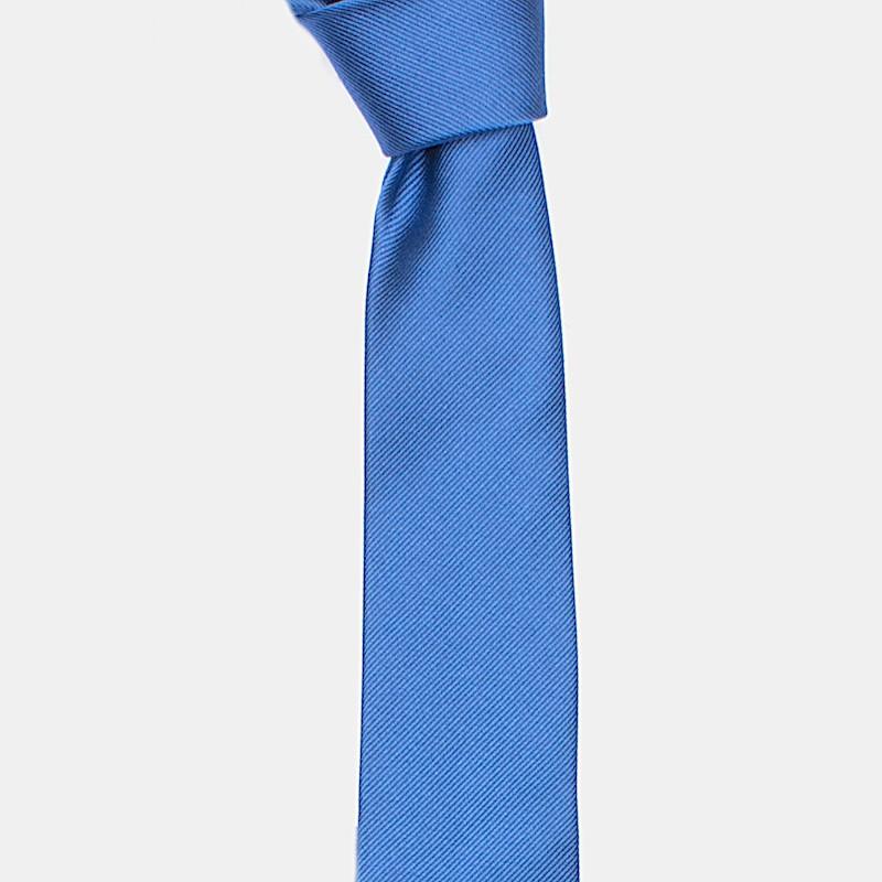 Torekov slips cobolt blå