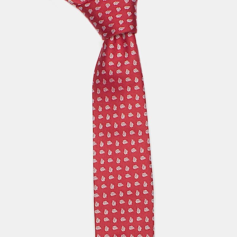 Ängelholm slips röd