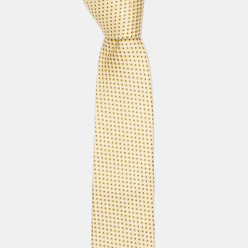 Eda slips gul