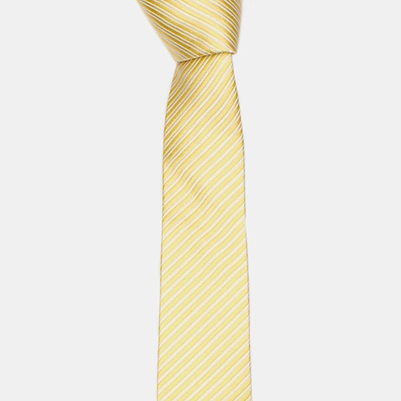 Borgvik slips gul