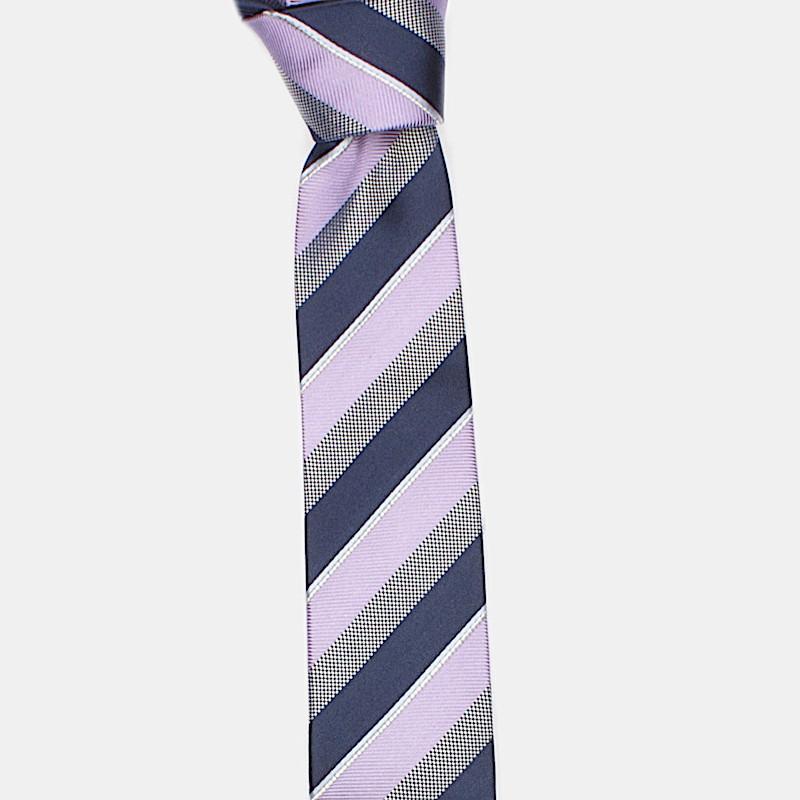 Bengtsfors slips lila