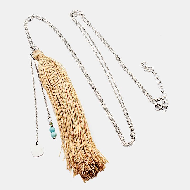 Harmony Halsband Stål