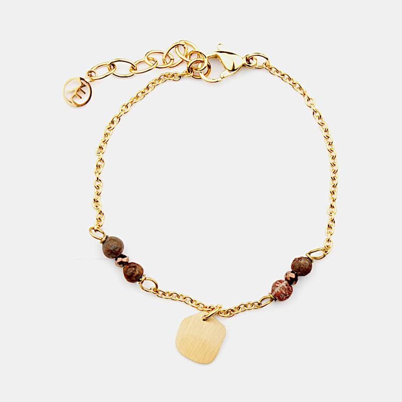 Harmony Armband Guld