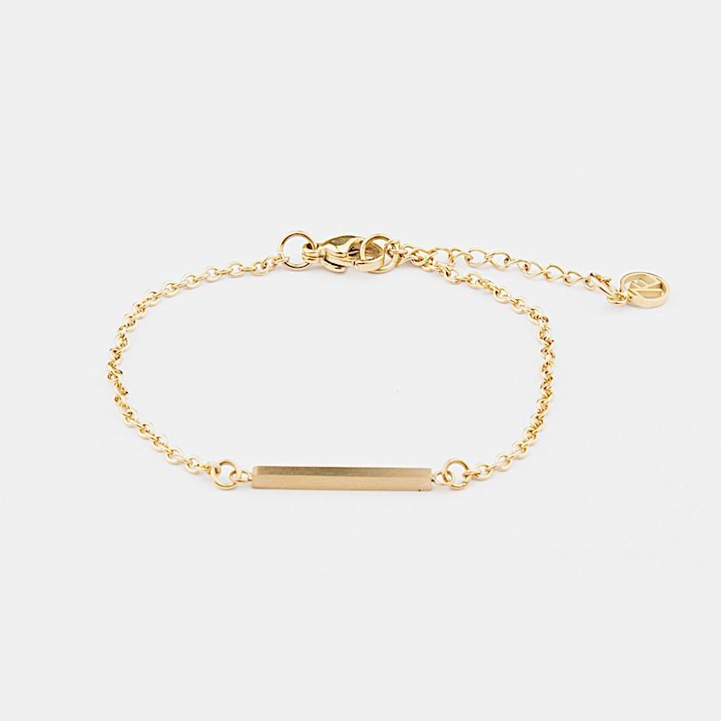 Venice Armband Guld