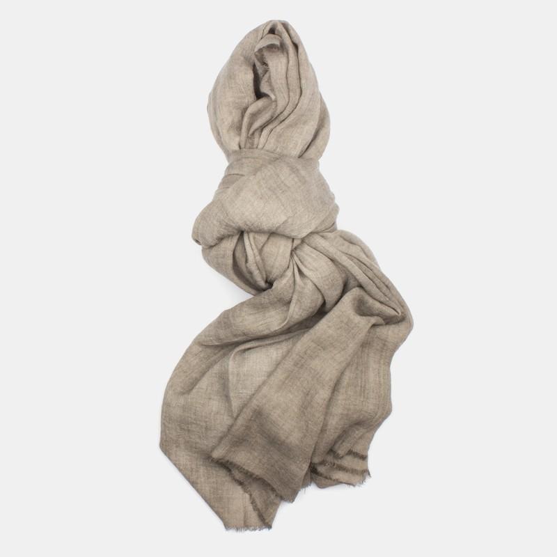 Goya Sjal Sand