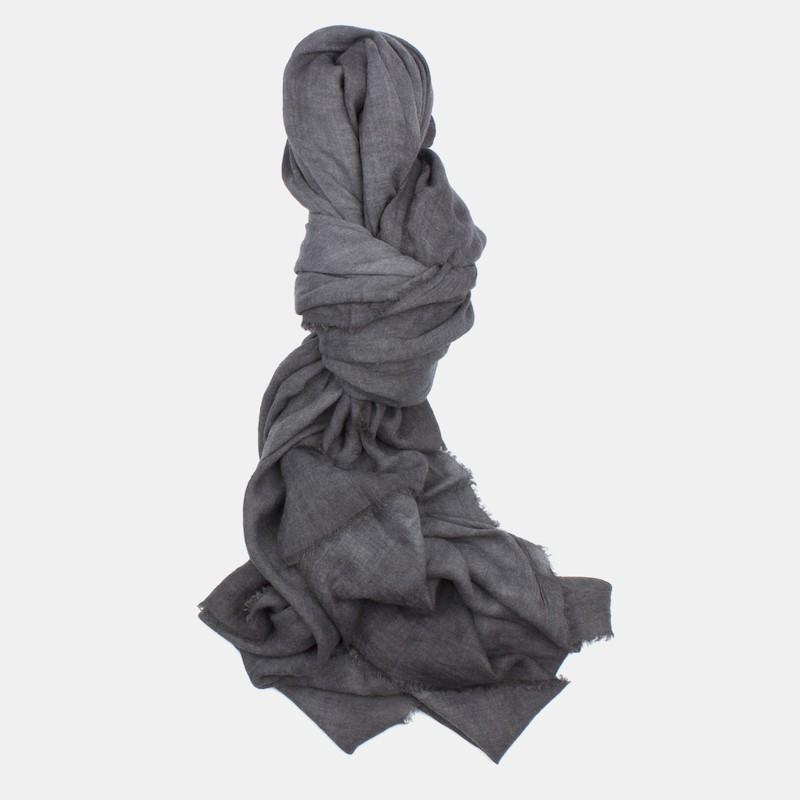 Goya Sjal Grå