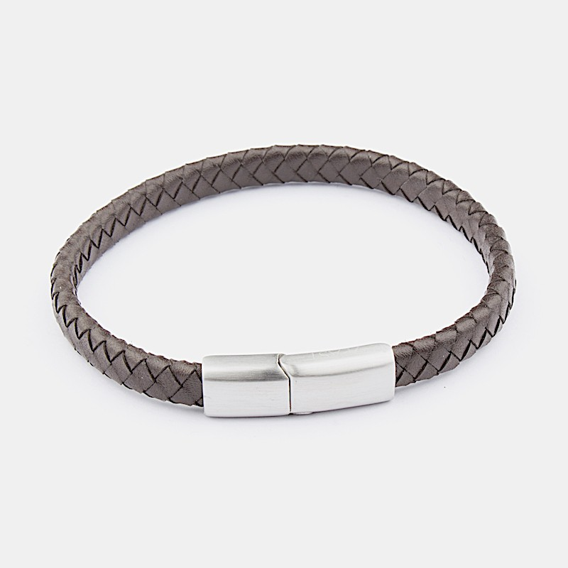 Fredrik Armband brown